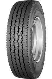 X Multi Energy D Tires