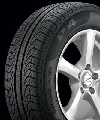 P4 Four Seasons Tires