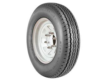 Custom Trailer Tires