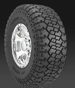 Radial F.C. II Tires
